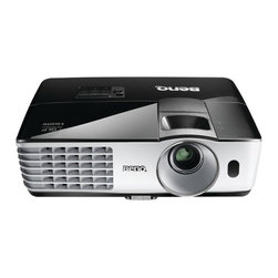 BENQ - BenQ MH680 DLP(R) 1080p Projector - Features:
