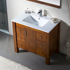 Bathroom Vanities And Sink Consoles by BATHROOM PLACE