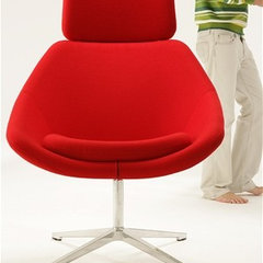 modern task chairs by arcmotiv.com