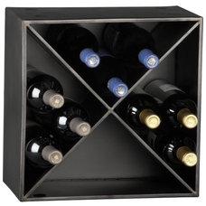 Modern Wine Racks by CB2