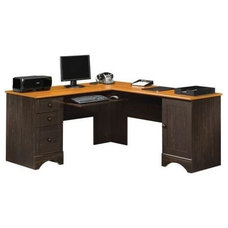 Contemporary Desks And Hutches by ivgStores