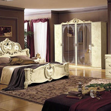Traditional Beds by Prime Classic Design