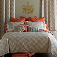 Contemporary Duvet Covers by Bloomingdale's