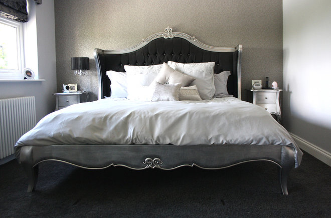Contemporary Beds by Chichi Furniture