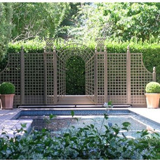 Home Fencing And Gates by Home Infatuation