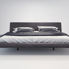 Contemporary Beds by Rove Concepts