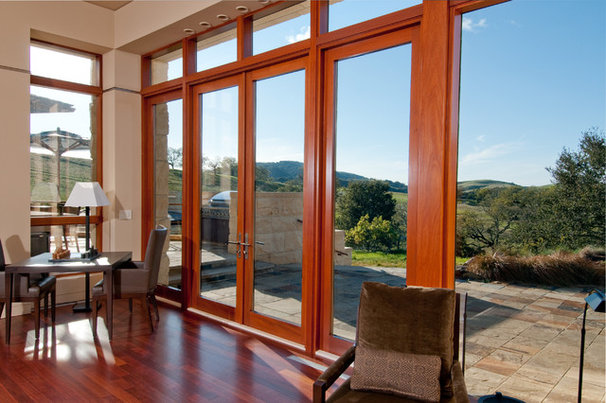 Contemporary Windows And Doors by Dynamic Architectural Windows & Doors