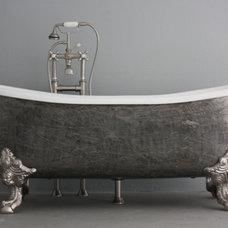 Modern Bathtubs Modern Bathtubs