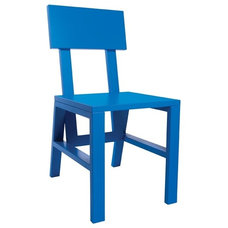 Contemporary Dining Chairs by Design Public