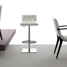 Contemporary Living Room Chairs by EMILYQUINN
