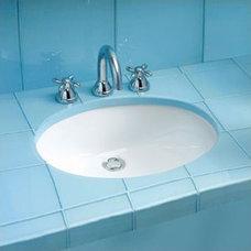 Modern Bathroom Sinks by Wayfair