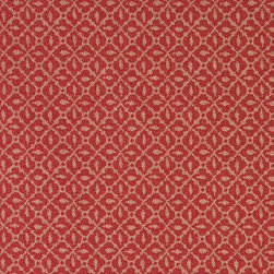 Red Diamond Outdoor Indoor Marine Upholstery Fabric By The Yard - This material is an upholstery grade outdoor and indoor fabric. It is stain, water, mildew, bacteria and fading resistant. It is also Scotchgarded for further stain resistance and durability. This material is woven for superior appearance.