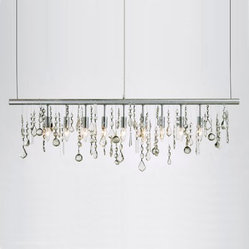 Pollyanna Suspension Light