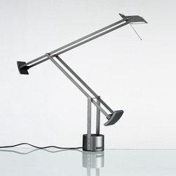 Tizio Table Lamp by Artemide - Designed by Richard Sapper