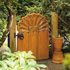Make an entrance: Eight garden gates - 4. Banas - Garden Decor - Design & Decor