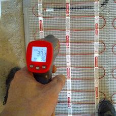 Modern  by Sanitus Building Materials Ltd.