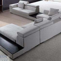 Modern Sofas -