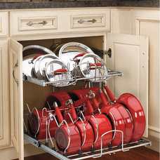 Cabinet And Drawer Organizers by Remodeler's Warehouse