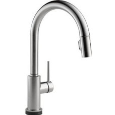Contemporary Kitchen Faucets by Amazon