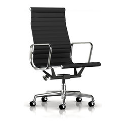 Eames Aluminum Executive Chair
