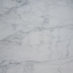 Royal Stone & Tile Slab Yard in Los Angeles - Calacatta Gold Marble Slab from Italy at Royal Stone & Tile in Los Angeles