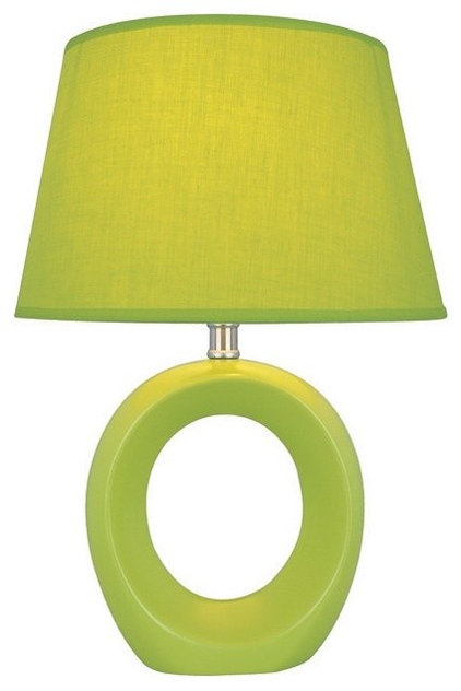 Eclectic Table Lamps by Target