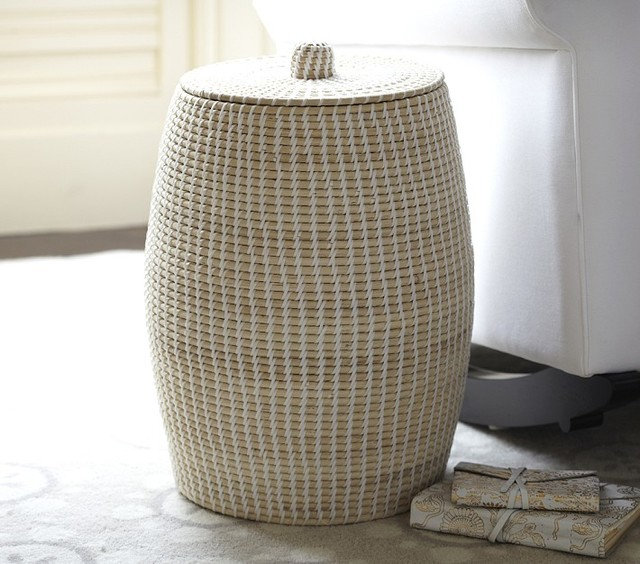 Contemporary Hampers by Pottery Barn Kids