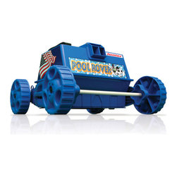 Blue Wave - Blue Wave Pool Rover Jr - Automatic cleaner 1