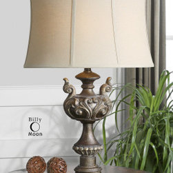 "26845 Stilaro by uttermost - Get 10% discount on your first order. Coupon code: ""houzz"". Order today."