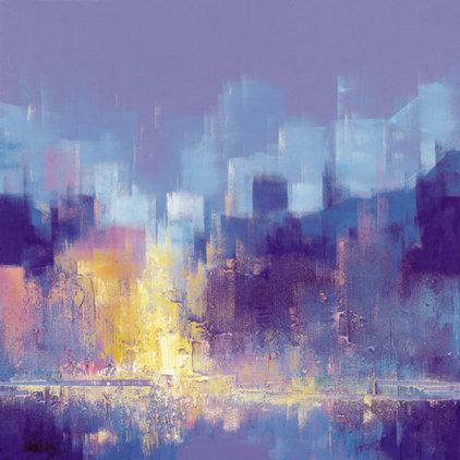 Contemporary Artwork by Julie Thigpen
