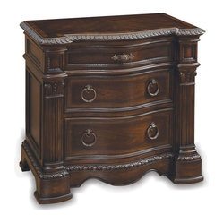 A.R.T. Capri Drawer Nightstand