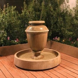 Gist Decor - Venetian Planter -
