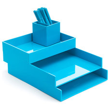 Modern Desk Accessories by Poppin