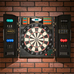 Darts & Dartboards: Find Classic and Electronic Dart Board Ideas ...