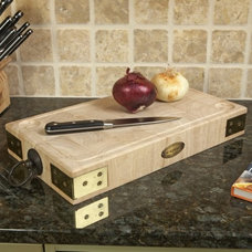Traditional Cutting Boards by Hayneedle