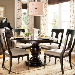 Paula Deen Home Dining Table Dining Tables Find Square And Round Dining Room