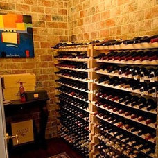 Mediterranean Wine Cellar passionforrugs