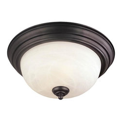 Thomas Lighting - Flush Mount - Thomas Lighting Flush Mount