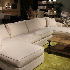 Modern Sectional Sofas by Grace-ful Living Home Furniture