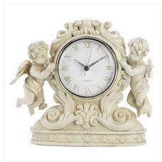 traditional clocks by Home 'n Gifts