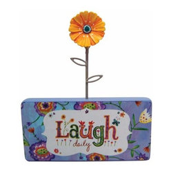 "WL - 5 Inch ""Laugh"" Rectangle Desk Photo Clip Collectible Decoration Statue - This gorgeous 5 Inch ""Laugh"" Rectangle Desk Photo Clip Collectible Decoration Statue has the finest details and highest quality you will find anywhere! 5 Inch ""Laugh"" Rectangle Desk Photo Clip Collectible Decoration Statue is truly remarkable."