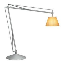 Flos - Superarchimoon Floor Lamp - Superarchimoon Floor Lamp