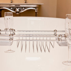 Traditional Shower Caddies by Chadder & Co Luxury Bathrooms