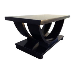 Art Deco Coffee Table - $2,500 Est. Retail - $950 on Chairish.com
