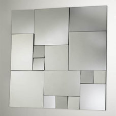 Modern Wall Mirrors by Christopher Clayton Furniture & Design House