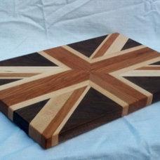 Modern Cutting Boards by Etsy