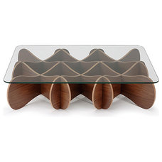 contemporary coffee tables by Generate Design
