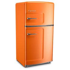 Midcentury Refrigerators Bill Chill Retro Refrigerator