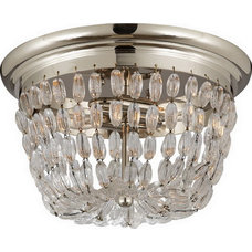 Traditional Flush-mount Ceiling Lighting by Circa Lighting
