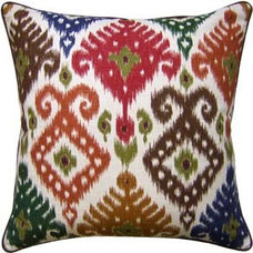 Contemporary Pillows by Inside Avenue